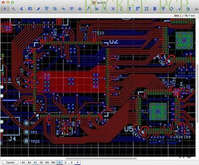 news-Ten free and powerful PCB design software-Rocket PCB-img-3