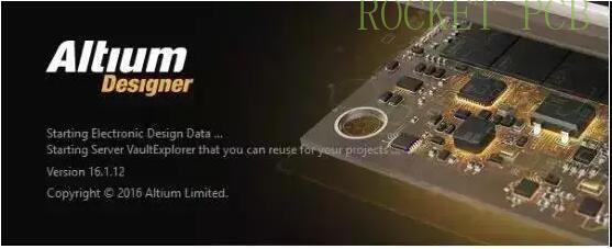news-Rocket PCB-Comparison of several mainstream PCB design software-img