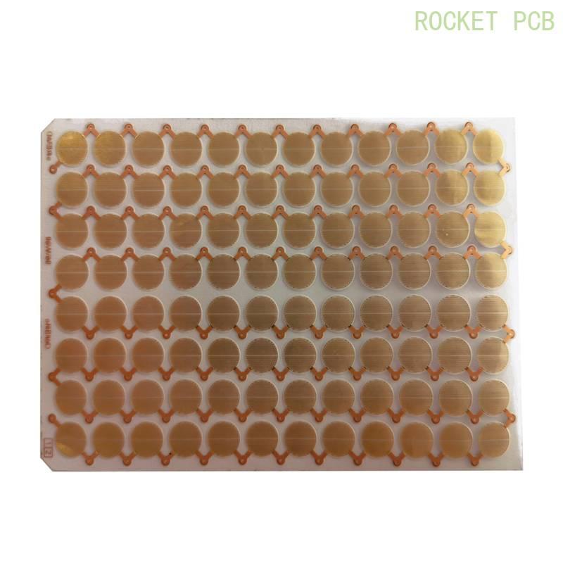 PET FCCL PCB