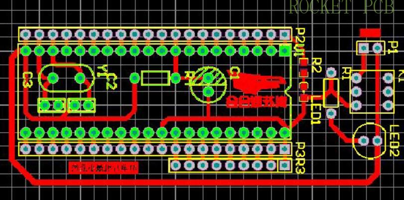 news-Teach you how to make simple PCB at home- heat transfer printing-Rocket PCB-img-2