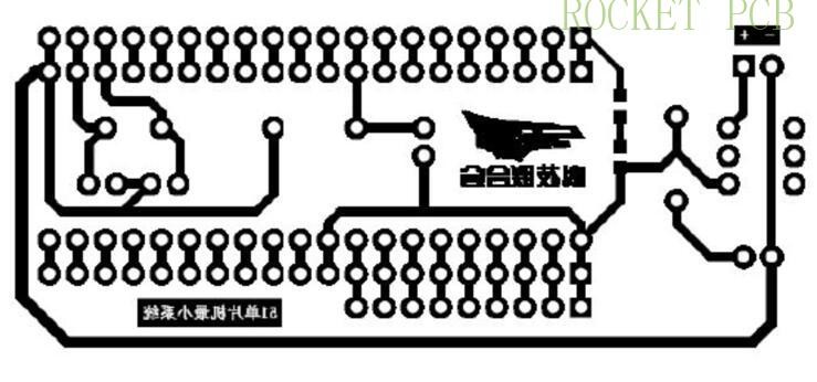 news-Rocket PCB-Teach you how to make simple PCB at home- heat transfer printing-img-2