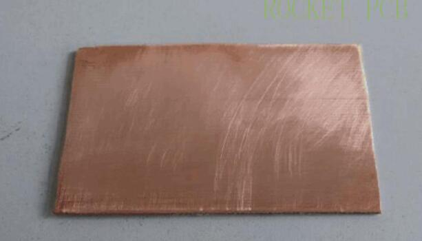 news-Teach you how to make simple PCB at home- heat transfer printing-Rocket PCB-img-4