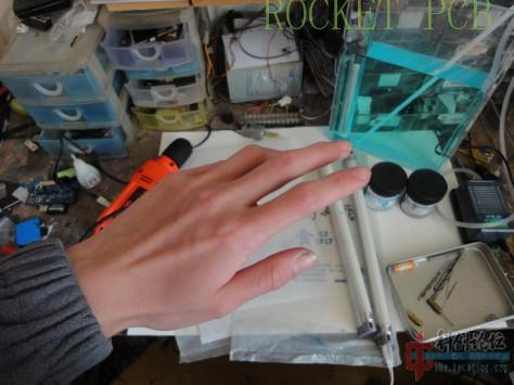 news-Rocket PCB-Teach you how to make simple PCB at home- Photosensitive method-img-1
