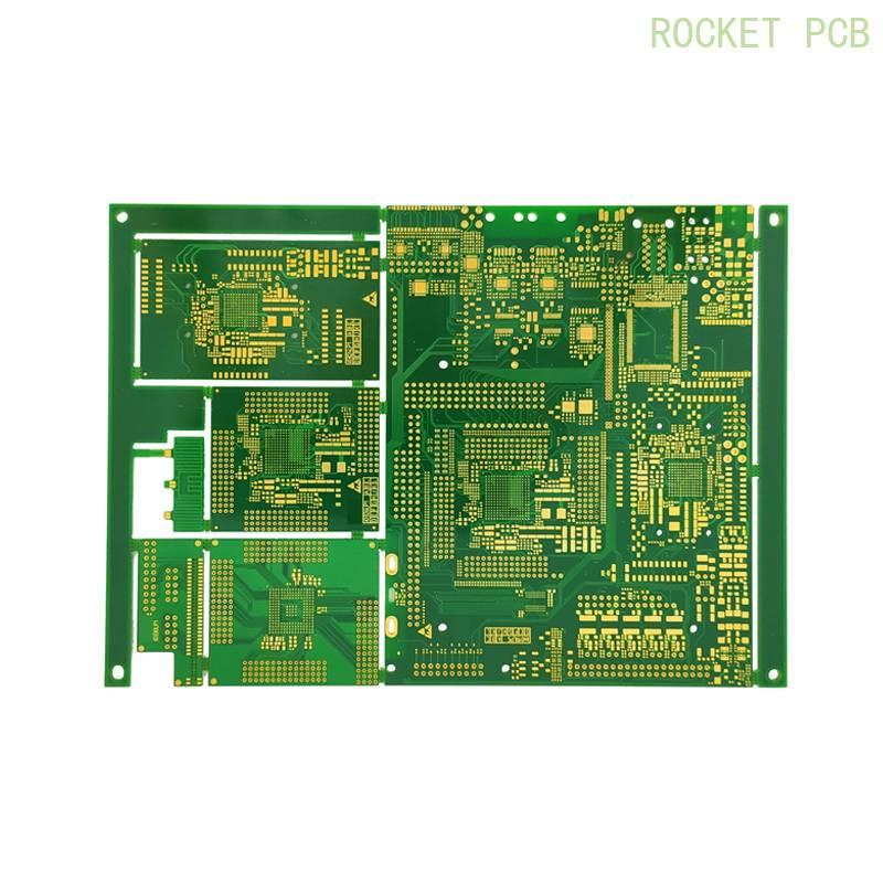 PCB prototyping