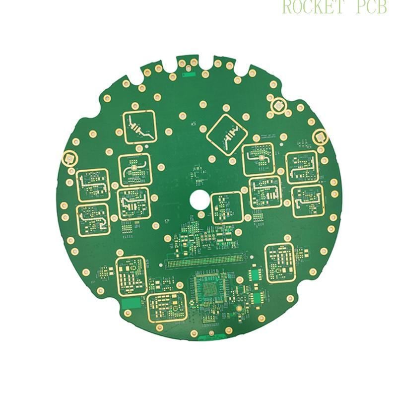 speed rf pcb manufacturer pcb bulk production for automotive
