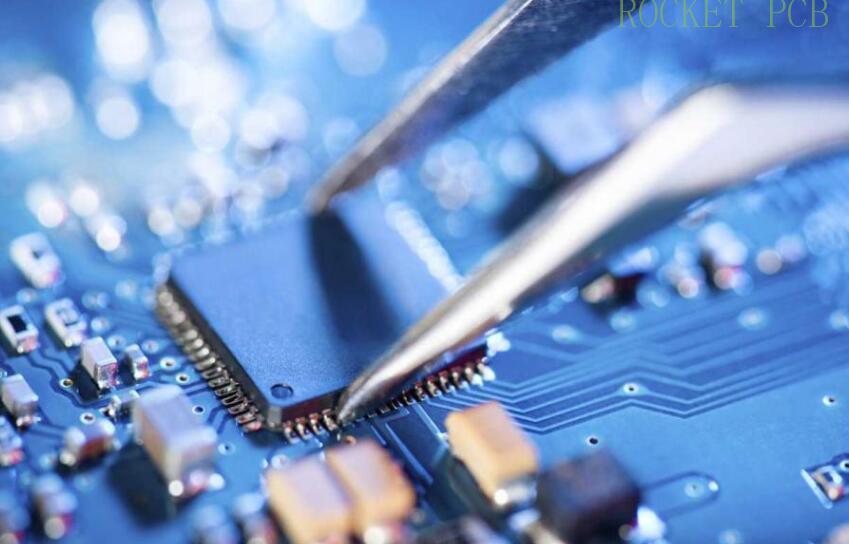 news-Taiwan epidemic heating up, global semiconductor industry chain hit hard again-Rocket PCB-img