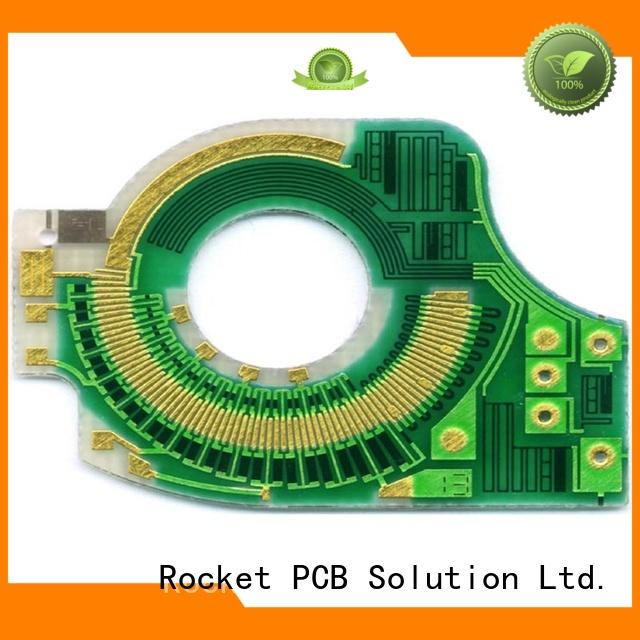 Rocket PCB high-tech prototype pcb resistors at discount