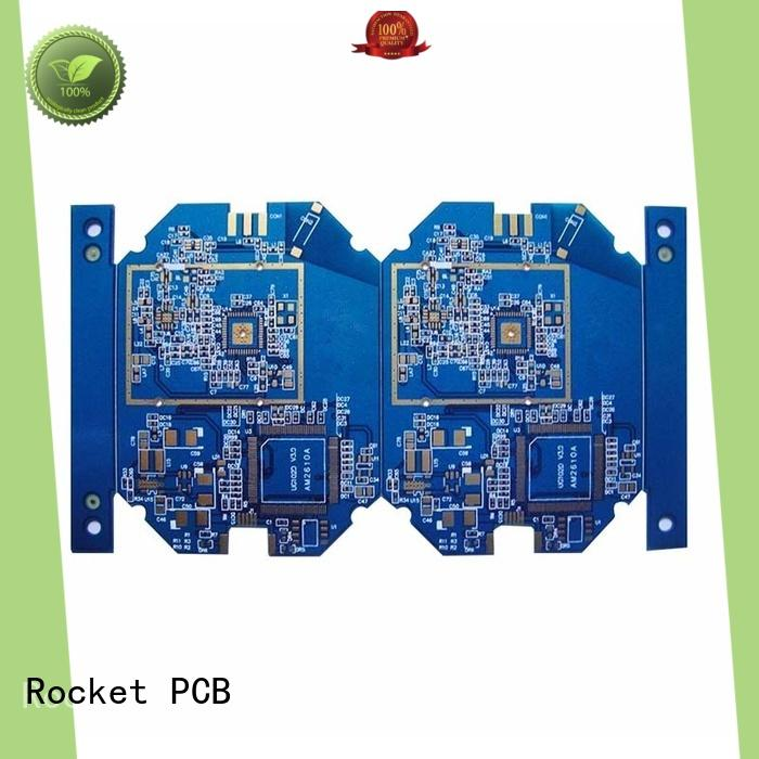 multilayer multilayer pcb board board home Rocket PCB