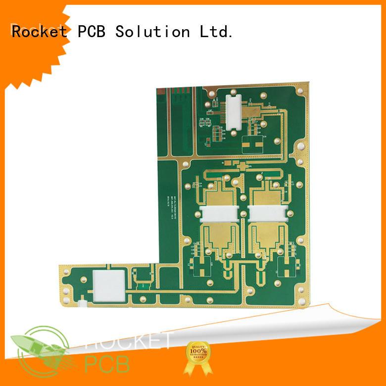 micro-wave proto pcb boards board cheapest price for automotive