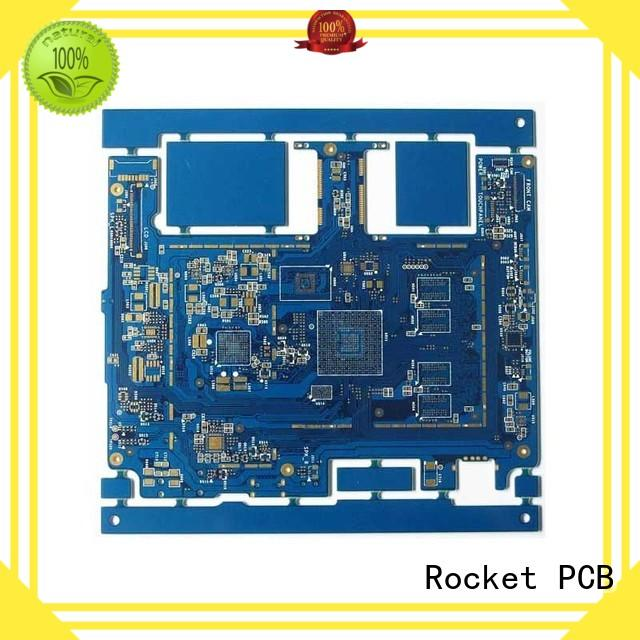 customized pcb hdi board board at discount