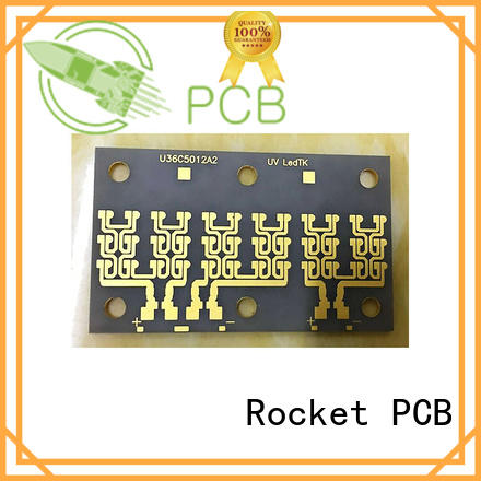 heat-resistant ceramic circuit boards conductivity board for electronics