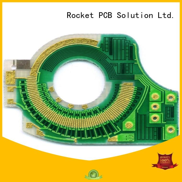 Rocket PCB advanced technology quick turn pcb pcb for sale