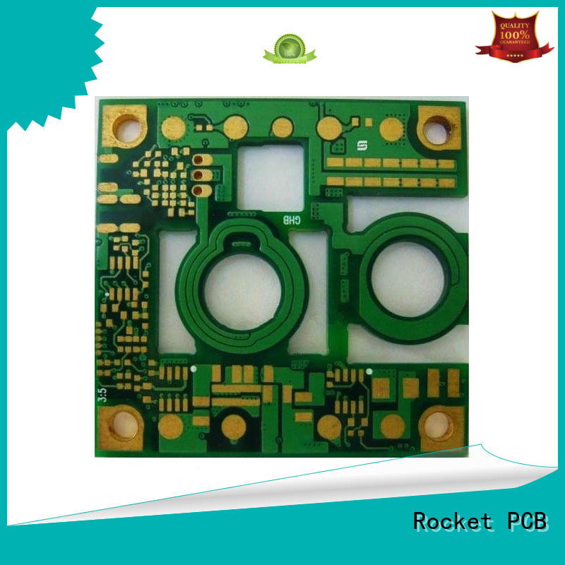 heavy customized heavy copper pcb power for digital product
