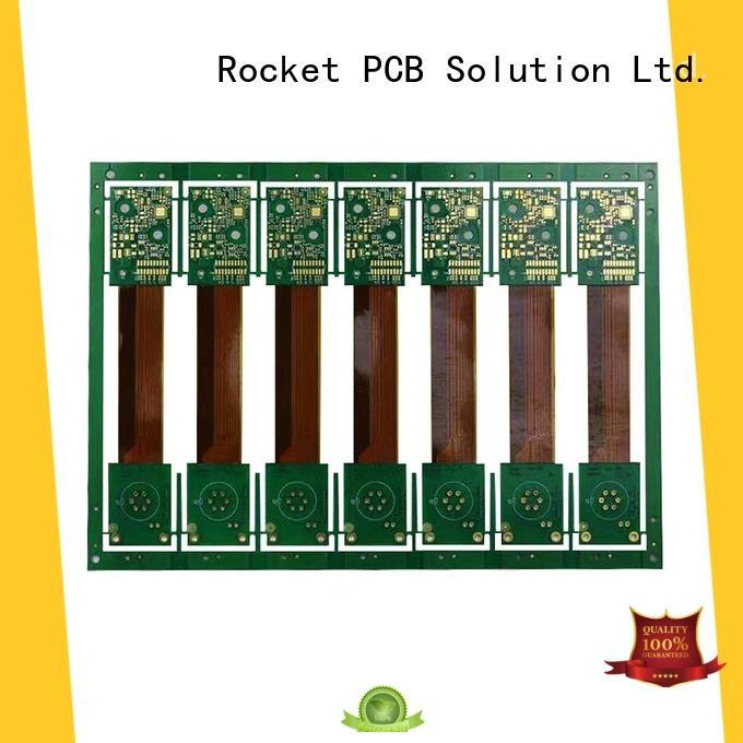 Rocket PCB on-sale rigid pcb boards for instrumentation