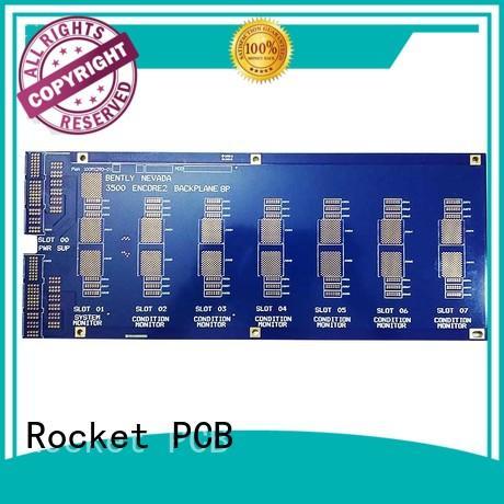 Rocket PCB pcb technologies high quality