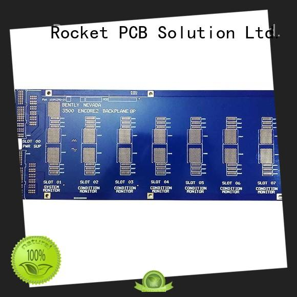 Backplane PCB rocket at discount Rocket PCB