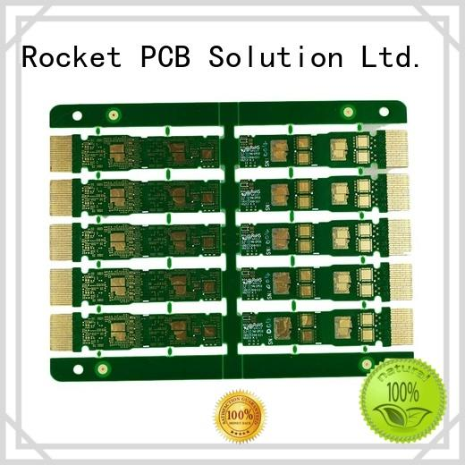 optional motherboard pcb top selling fingers for wholesale