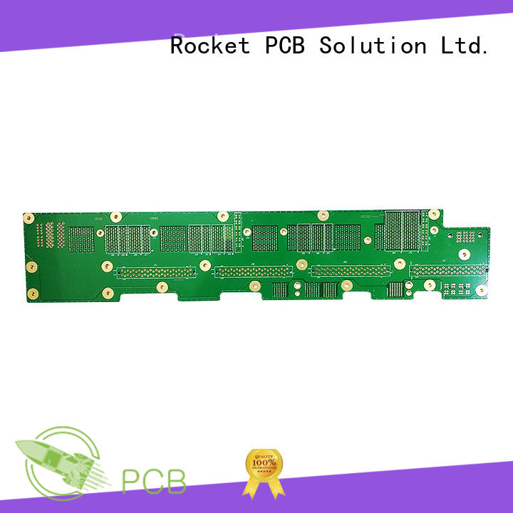 printed circuit board components industry quality for auto
