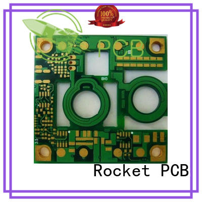 conductor thick copper pcb for digital product Rocket PCB