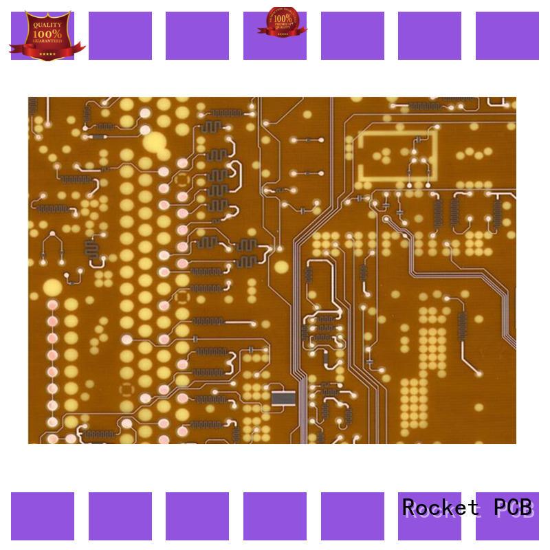 Rocket PCB pcb printed circuit board resistors for sale