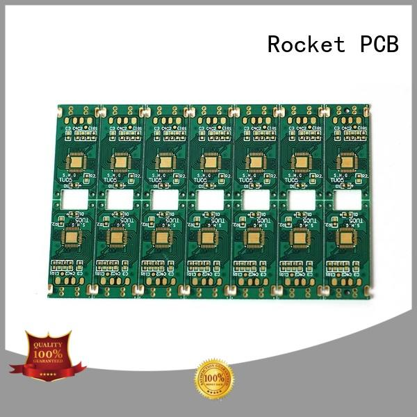 Rocket PCB pcb prototype china hot-sale for sale