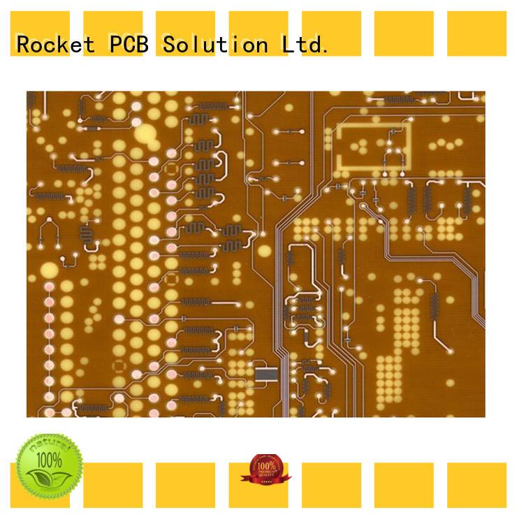 Rocket PCB advanced technology prototype pcb pcb for sale