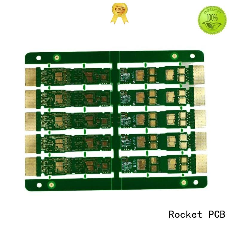Rocket PCB top selling pcb connection pcb for wholesale