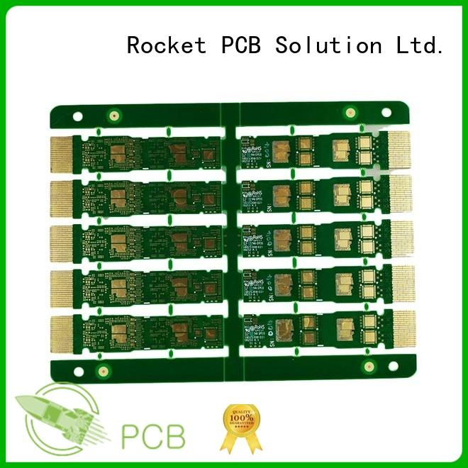 Rocket PCB professional motherboard pcb connector for import