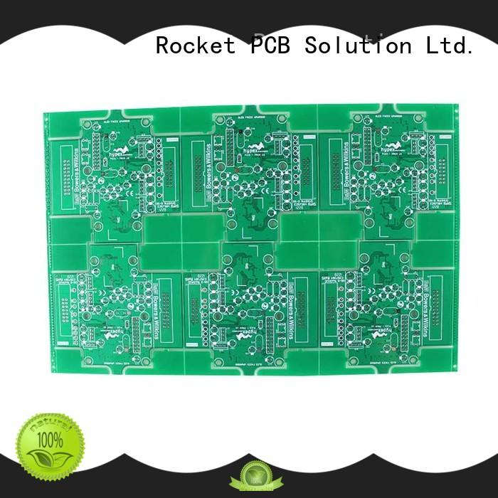 double double sided pcb hot-sale volume electronics