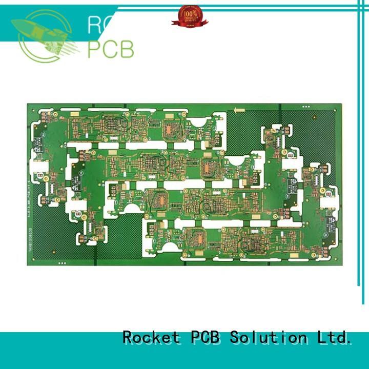 Rocket PCB hot-sale pcb manufacturing process precision at discount