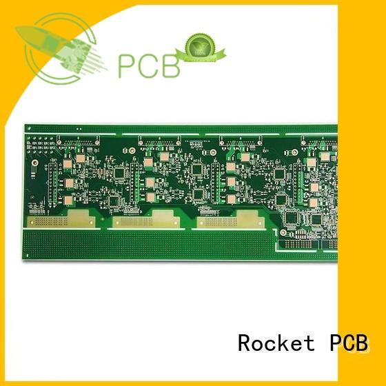 rigid pcb board thickness smart control