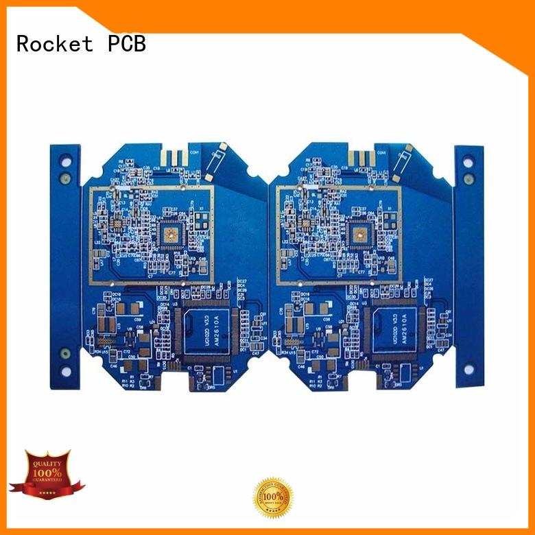Rocket PCB top brand Multilayer PCB top-selling for wholesale