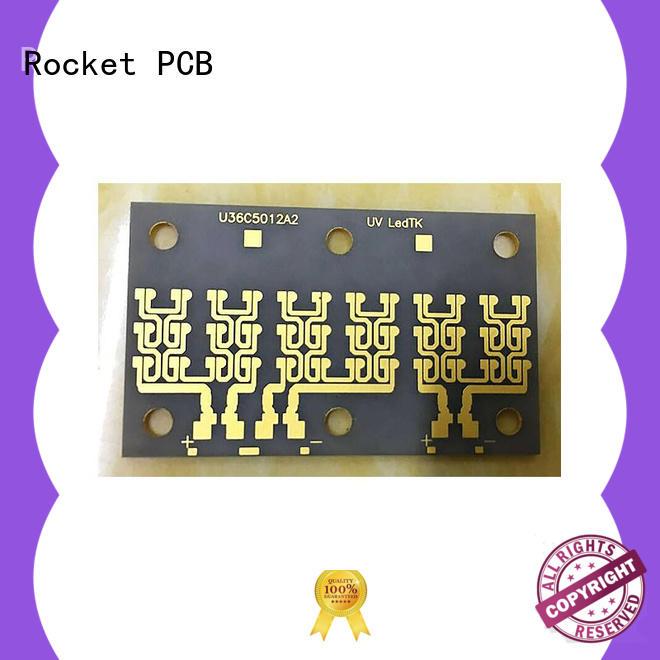 Rocket PCB ceramic ceramic circuit boards material conductivity for base material