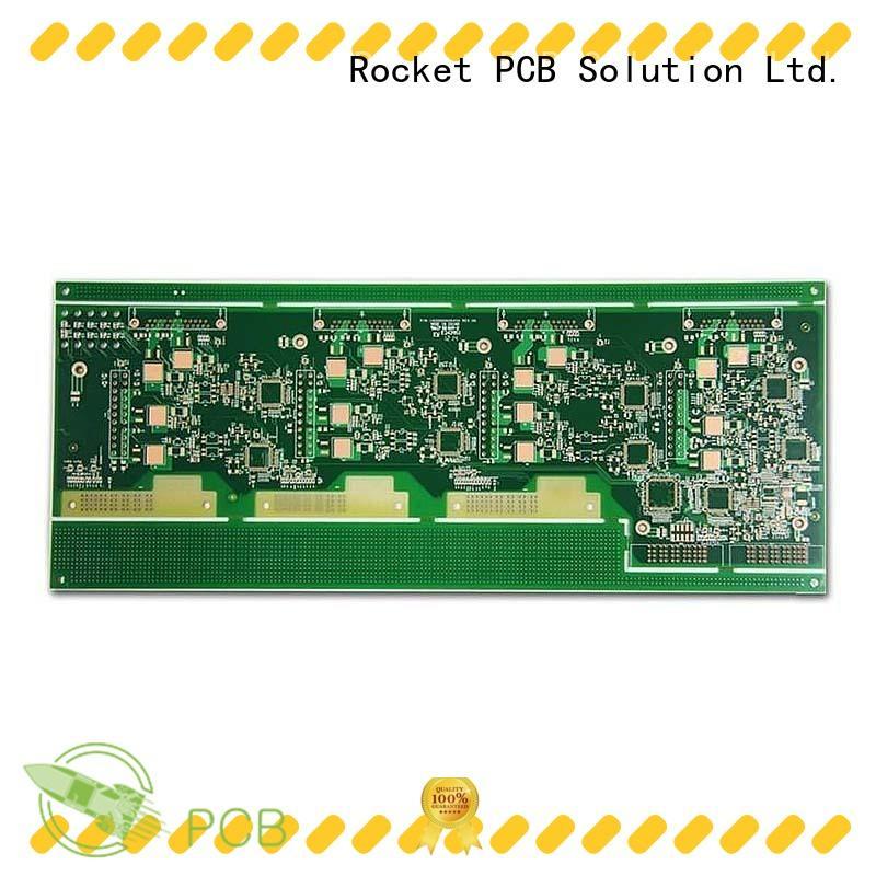 Rocket PCB rigid cavity pcb cavities for sale