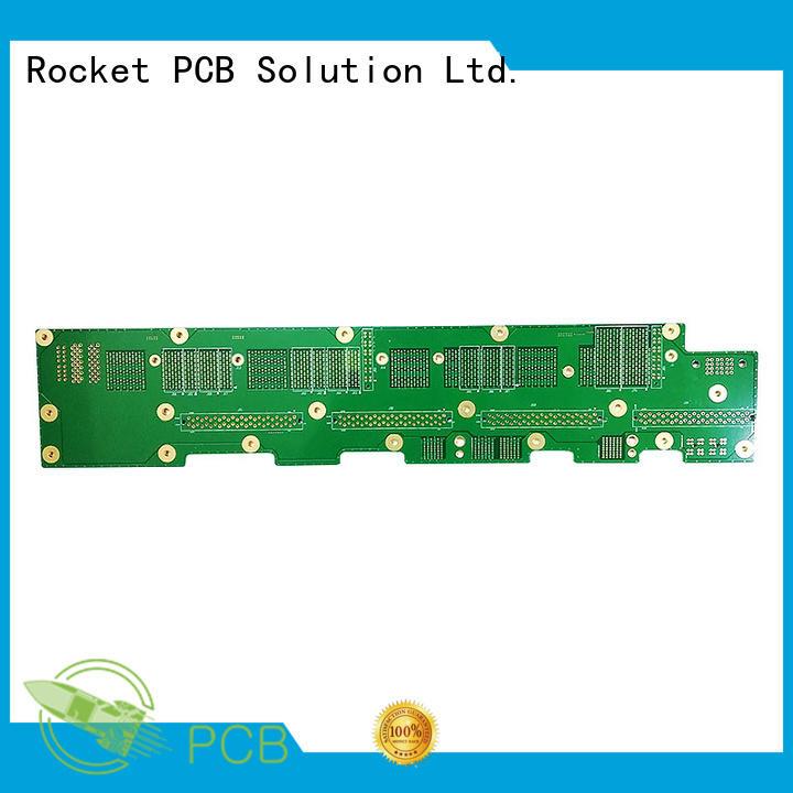 Rocket PCB backplane Backplane PCB rocket auto