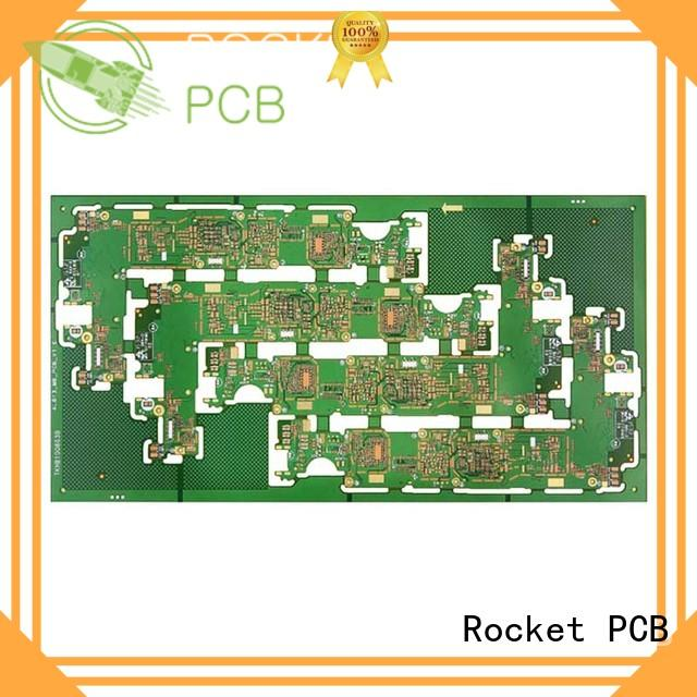 Rocket PCB multi-layer any-layer pcb layer for sale