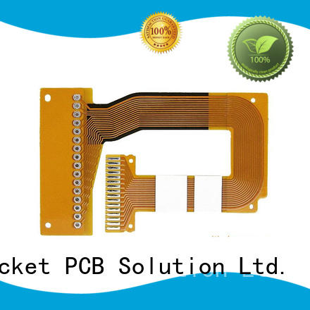 multilayer pcb board process fpc medical Rocket PCB