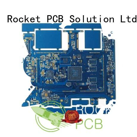manufacturing pcb manufacturing hdi at discount Rocket PCB
