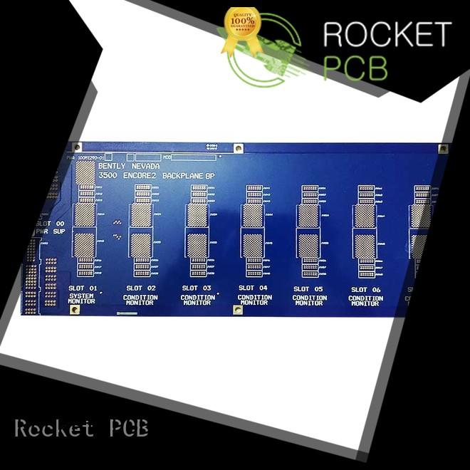 advanced order custom pcb industry auto Rocket PCB