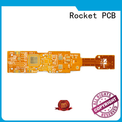 core flexible printed circuit boards cover-lay for digital device