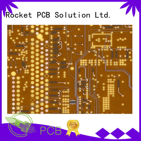 high-tech pcb production assembly components for sale