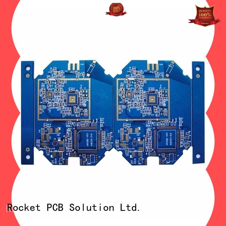 custom multilayer pcb board top brand for wholesale Rocket PCB