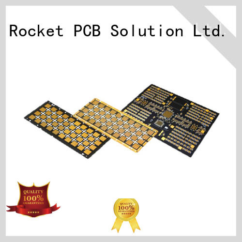 printed aluminum printed circuit boards light-weight for digital products