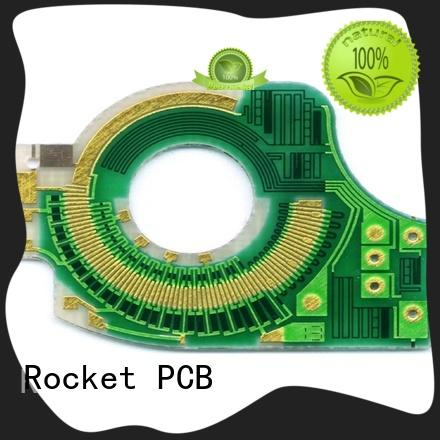 Rocket PCB high-tech prototype pcb cable for wholesale