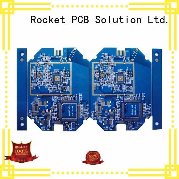 Rocket PCB top brand pcb prototype china board fabrication IOT