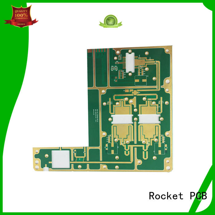 speed rf pcb customized hot-sale instrumentation