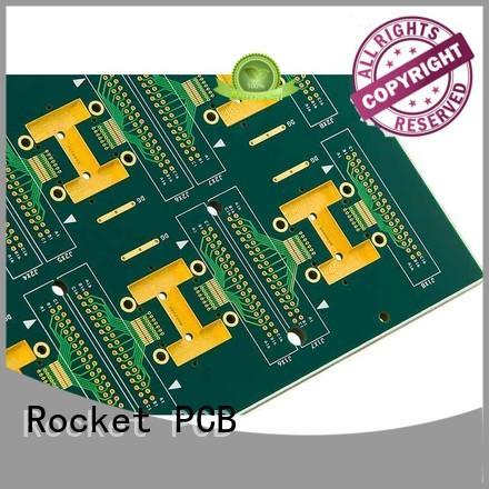 Rocket PCB multicavity pcb board thickness cavities at discount