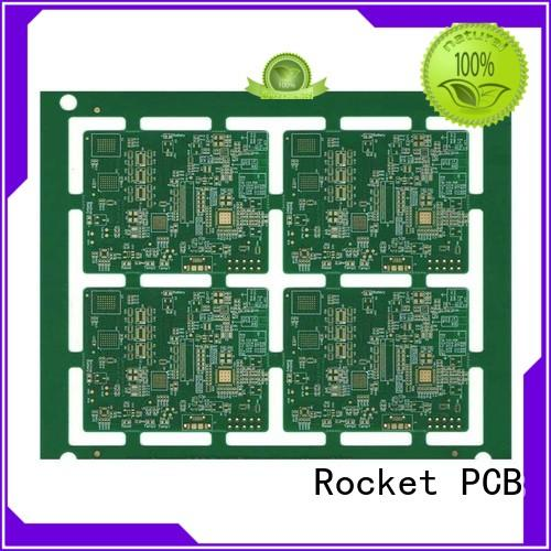 customized customized hdi pcb manufacturing density at discount