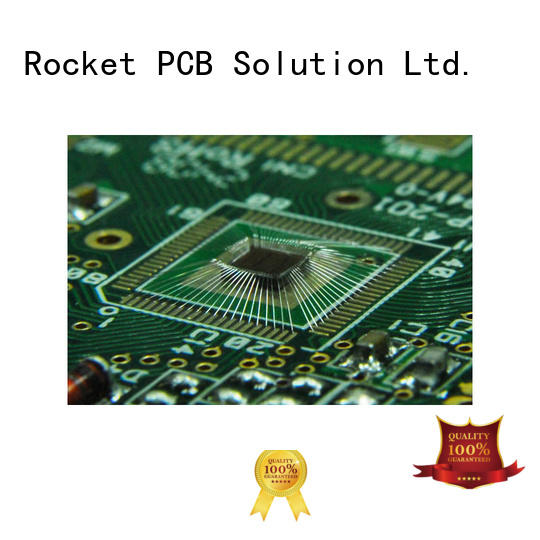 wire aluminum wire bonding process bonding for automotive Rocket PCB