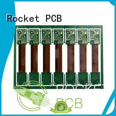 Rocket PCB circuit rigid flex pcb manufacturers top brand industrial equipment